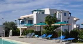 Casa Vacanze Residence Mare In Sicilia Donnalucata